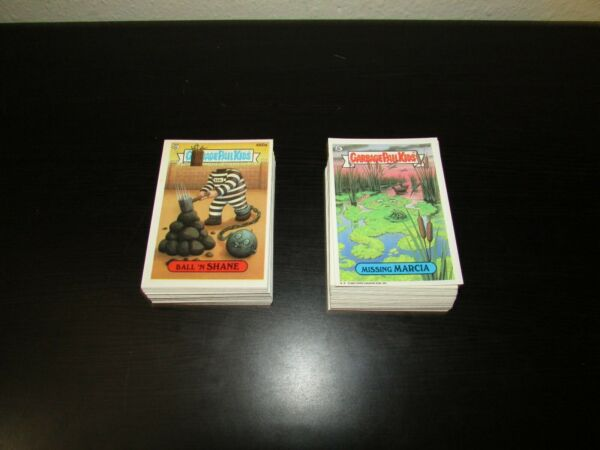 1988 Topps Garbage Pail Kids Series 12 13 U Pick to Complete your Set CC15