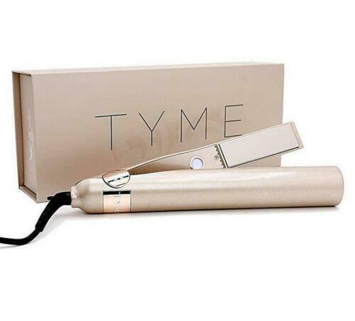 TYME Iron PRO 2019 New styling hair tool curling iron straightener and hair wand