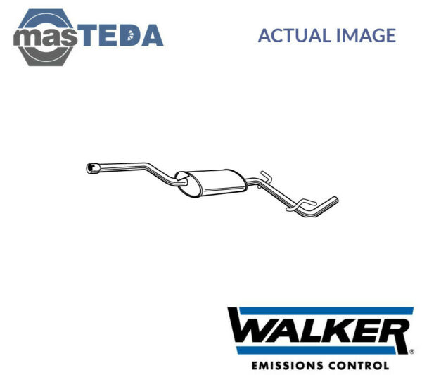 WALKER CENTRE EXHAUST SYSTEM MIDDLE SILENCER 22525 I NEW OE REPLACEMENT