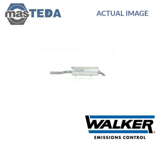WALKER REAR EXHAUST SYSTEM SILENCER 22768 I NEW OE REPLACEMENT