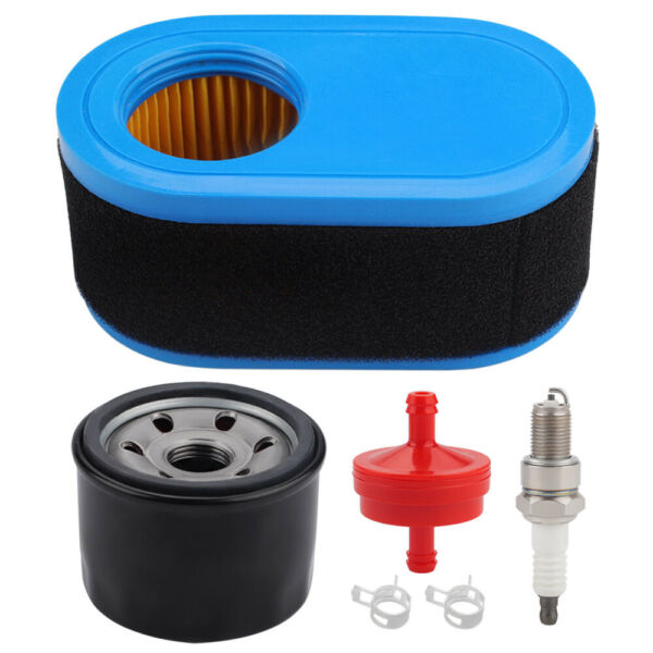 Air Filter Tune Up Kit For Huskee LT3800 LT4200 13W276LF031 13W2771S031