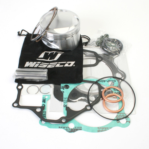 Top End Kit For 1996 Honda XR400R Offroad Motorcycle Wiseco PK1038