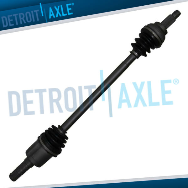 For 2005-2009 Legacy Outback 2008-2011 Impreza Front Left or Right CV Axle Shaft
