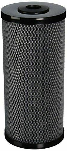 Fits WFHDC8001 Universal Heavy Duty Whole House 2 Phase Carbon Wrap Cartridge $16.90