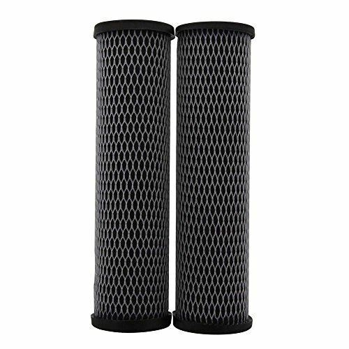 Fits Smith AO WH PREL RCP 2 Pack Carbon Wrap Sediment Filter Replacement 2.5quot; $15.99