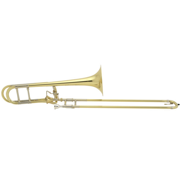 Bach Artisan Stradivarius A47I Tenor Trombone Outfit Infinity Axial Flow Valve
