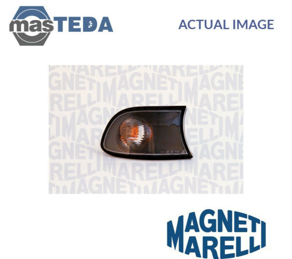 MAGNETI MARELLI LEFT FRONT INDICATOR LIGHT BLINKER LAMP 710311330005 I NEW