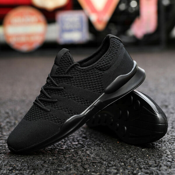 Womens Tennis Shoes Casual Athletic Breathable Walking Running Sport Sneakers