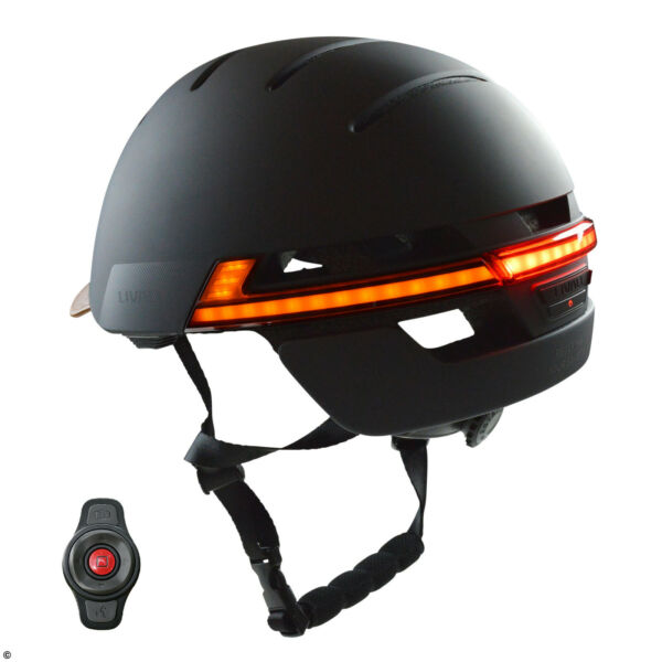 LIVALL BH51M Smart Bike Helmet From official Canadian distributor C $230.00