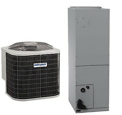 3.5 Ton 14 SEER AirQuest by Carrier Heat Pump System $2548.95