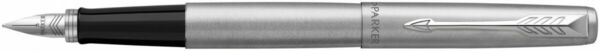 Parker Jotter Fountain Pen Stainless Steel Chrome Trim