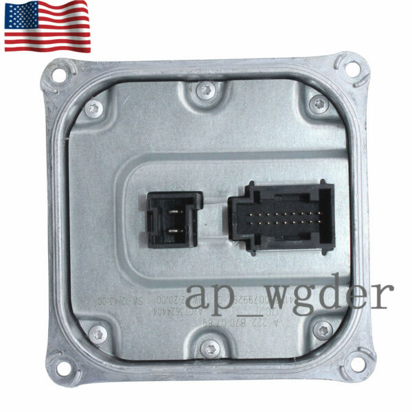 Headlight LED Ballast Voltage Regulator Module for OEM Mercedes A2228700789
