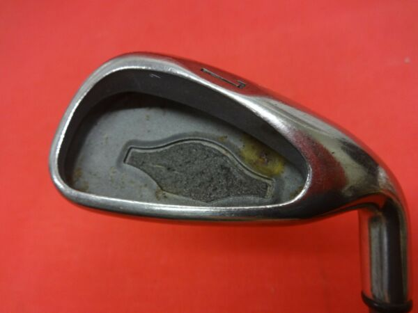 CALLAWAY 2002 Big Bertha 7 Iron PW RH Right Handed RCH 65 Ladies Flex Graphite