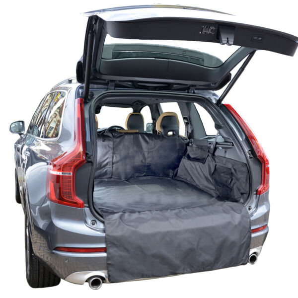 BL390 Custom fit for Volvo XC90 Cargo Liner Trunk Mat Dog Guard 2014 to 2020 $84.95