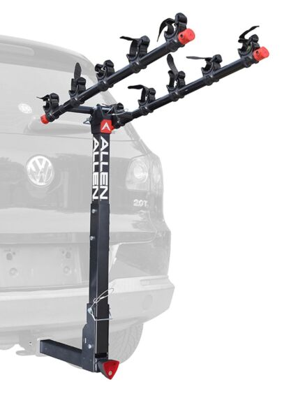 Allen Sports Deluxe Locking Quick Release 5 Bike Carrier for 2 in. Hitch $152.44