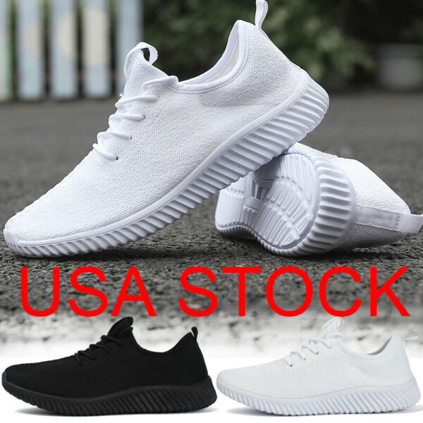 Womens Fashion Sneakers US Size 6 7 8 9 10 11 Running Casual Sport Walking Shoes