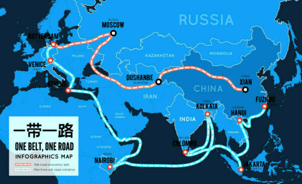 The Silk Road .Asia  **  Domain For Sale  **  TheSilkRoad.Asia