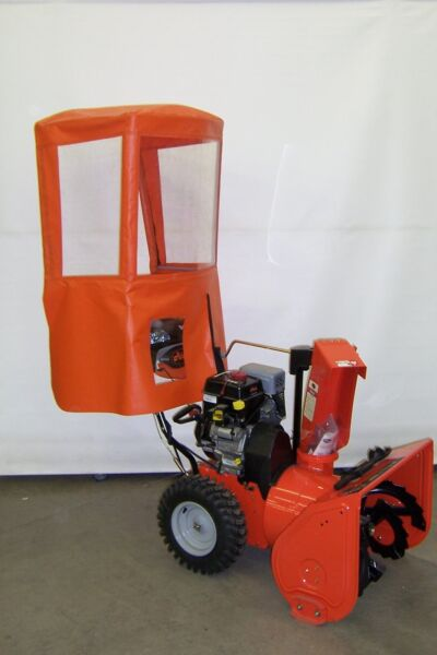 Snow Blower Cab for Ariens 2011-2018 2 Stage Models