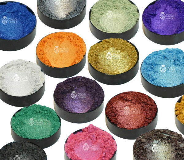 Glitter Pearl for Paint Wall Crystals Additive Emulsion Bedroom Kitchen Worktop