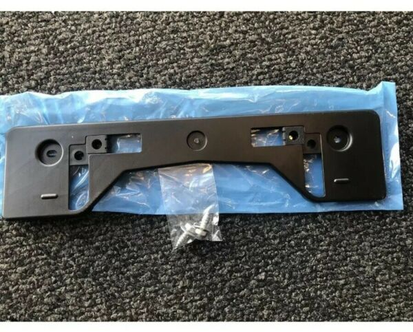 2019 Toyota Rav-4 Front License Plate Bracket 52114-42140(60) OEM!