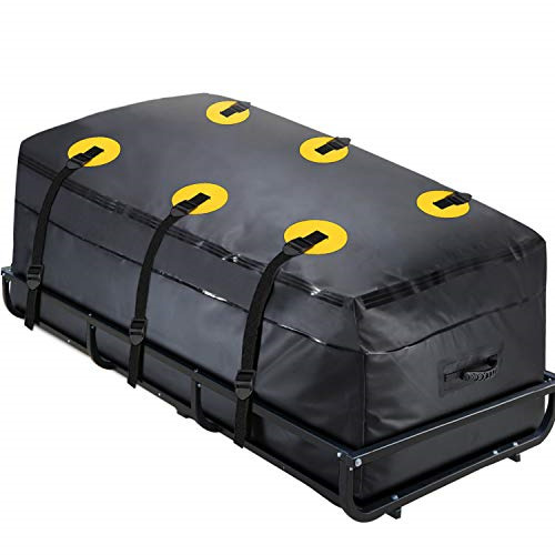 MODOKIT Trailer Hitch Bag 100% Waterproof Hitch Tray Cargo Carrier Bag for Ve... $79.00