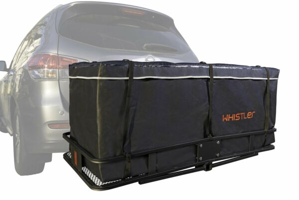 Whistler Hitch Bag 100% Waterproof Large Hitch Tray Cargo Carrier Bag 59quot; x... $71.62