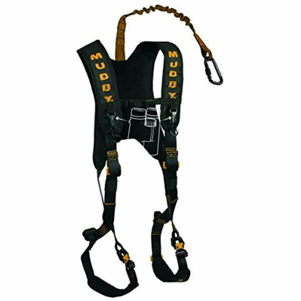 Diamondback Harness Black Sports quot; Outdoors Tree Stand Accessories Stands amp; $84.82