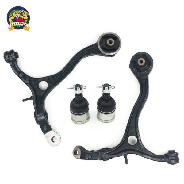 For 08-12 Honda Accord 09-14 Acura TSX Front Lower Control Arm wBall Joint