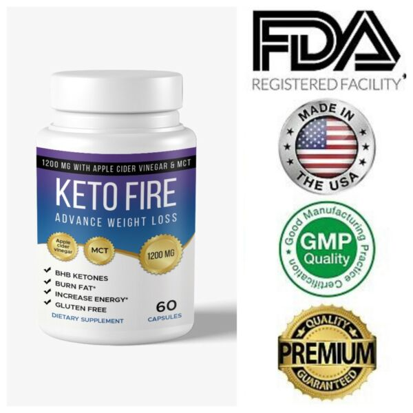Keto Diet Pills With Apple Cider Weight Loss Supplements Fat Burn