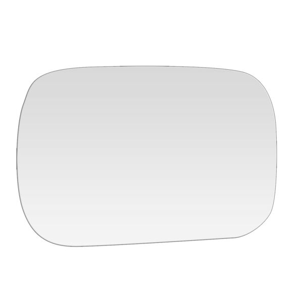 Driver Side View Mirror Glass for 1988-1998 GMC C1500