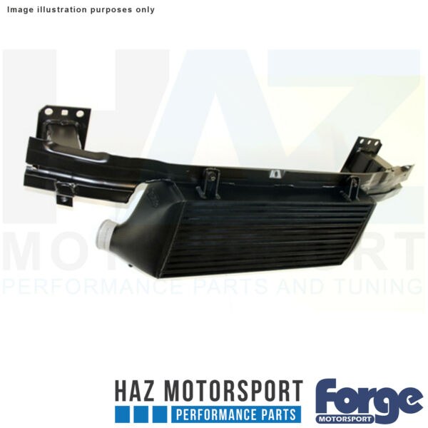 Forge Motorsport Front Mount Uprated Intercooler For Audi TTRS MK2 2.5 340