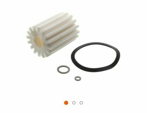 TWO 2 RF 4 Unifilter Micro Fiber Fuel Oil Filter for 2A 700 99 XF 1 S252 F400 $6.49