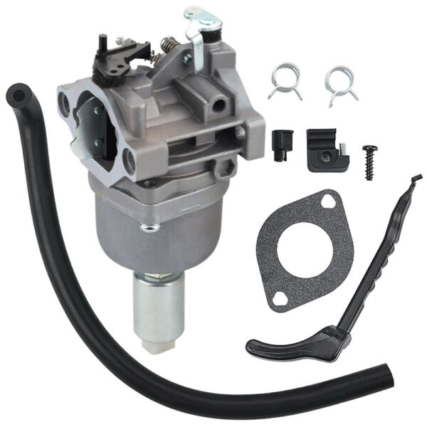 Nikki Carburetor For 795366 on 17.5hp briggs stratton engine Carb $15.98