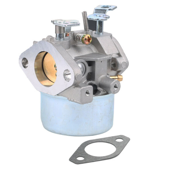 Carburetor Carb For Airens 24 inch snow blower with 8 horsepower Tecu engine