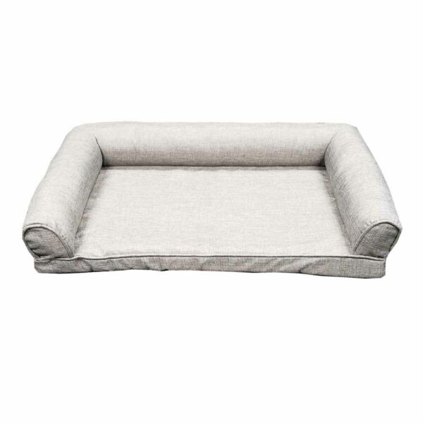 PREVUE THERAPEUTIC DOG BED LARGE 30x20x5 $66.97