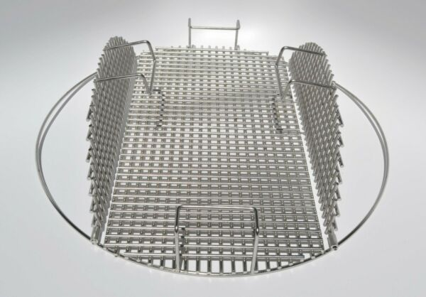 Weber Stainless Steel Grill Grates for 22quot; Kettle
