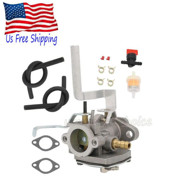 Carburetor kit for Tecumseh AV520 TV085XA Engine 640290 640263 631720A Carb USA