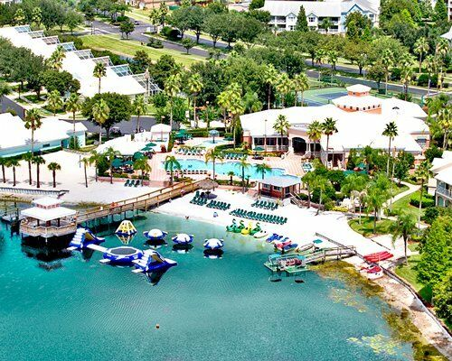 SUMMER BAY RESORT, ANNUAL YEAR, 2 BEDROOM, FLOATING WEEKS TIMESHARE FOR SALE!