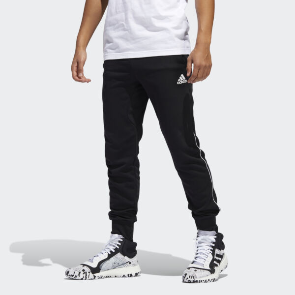 adidas Sport French Terry Pants Men's $23.00