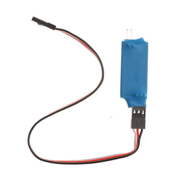 RC Receiver Single-Channel Controlled Switch Car Lights Remote RC Model Car wv