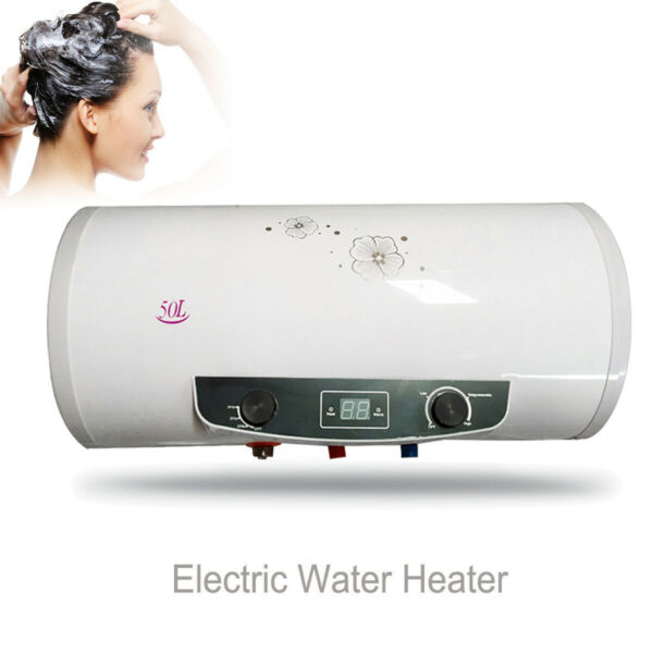 HOT 2019 Electric Instant Hot Water Heater Electric Tank House Shower bathroom $159.00