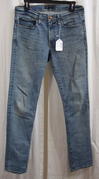 Made well Men's Slim Jeans in Santell Wash Size 31 3030