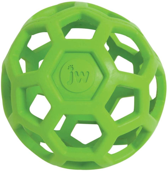 Dog Toys Squeaky Toy Chewers Aggressive Indestructible Small Ball Dogs Rubber $6.99