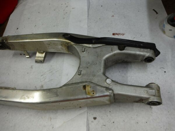 2006 06 HONDA CRF250R CRF 250 MOTORCYCLE DIRT BIKE SWING ARM N5 $170.00