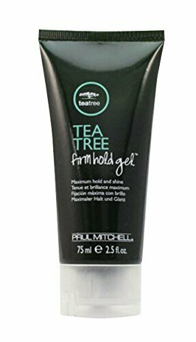 Paul Mitchell (PAUL MITCHELL) Tea Tree Firmfold Gel 75ml