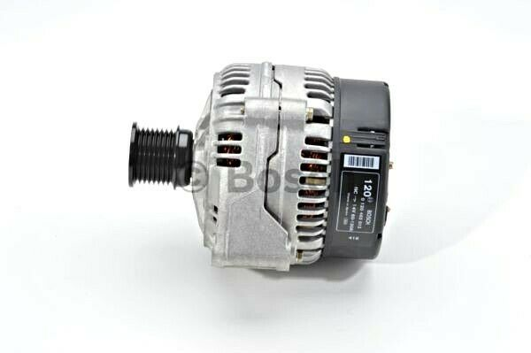 BOSCH Alternator 14V For MERCEDES C140 R129 W129 W140 0120465013