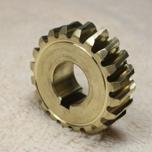 Worm Gear 20 Tooth Fit For MTD Snowblower 917-0528 917-04861 717-04449 717-0528