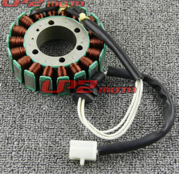 Magneto Generator Engine Stator Coil Fit For Yamaha YZF R6 1999-2002