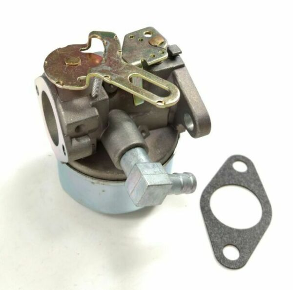 NEW Carburetor Carb for Tecumseh 5HP MTD 632107a 632107 640084a Snow Blower USA