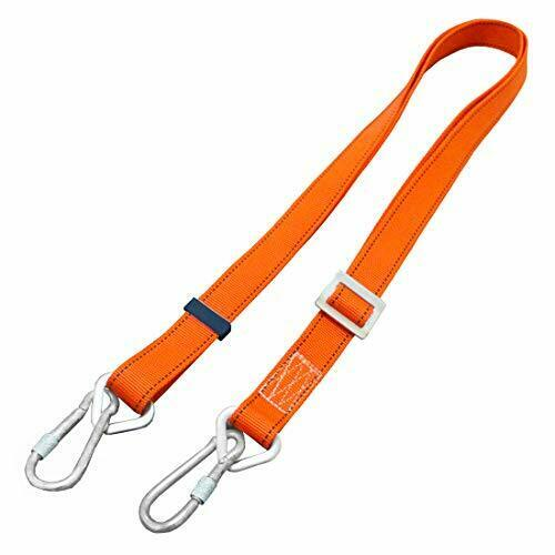 Safety Harness Tree Strap Lineman Climbing Belt Hunting High Quality Outdoor New